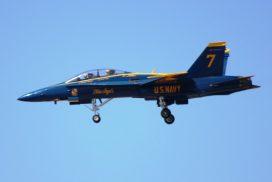 18 USA-Flieger-Reisen