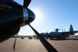 19 USA-Flieger-Reisen