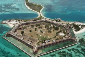 Dry Tortugas National Park - Fort Jefferson