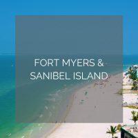 Fort Myers Sanibel Island